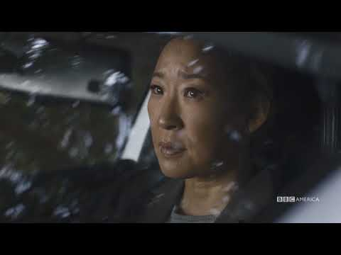 Episode 5 Sneak Peek | Killing Eve | Sundays @ 8/7c on BBC America