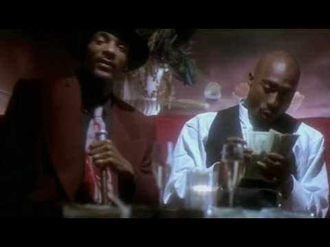 2 Of Amerikaz Most Wanted by 2Pac featuring Snoop Dogg | Interscope