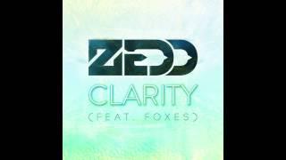 Zedd ft. Foxes - Clarity [Nassau Unofficial Remix 2015]