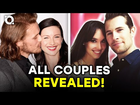 Outlander: Real-Life Couples 2020 Revealed! |⭐ OSSA