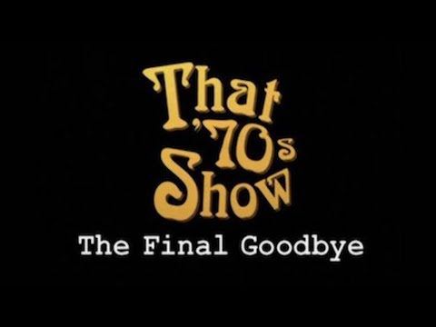 That 70s Show (2006) - The Final Goodbye Special Episode