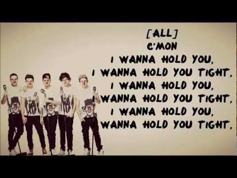 One Direction - One Way Or Another (Teenage Kicks) (Lyrics).
