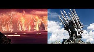 Video Senjata Baru Buatan TNI Ini Seperti Geledeg Memecah Bumi Sehingga Membuat Dunia Militer Terkejut. MP3, 3GP, MP4, WEBM, AVI, FLV Februari 2018