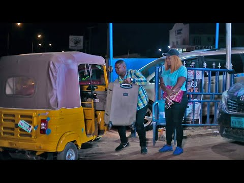 HOW I FELL MADLY IN LOVE WITH THE KEKE GUY THAT CAME TO PICK ME - 2020 LOVE MOVIES