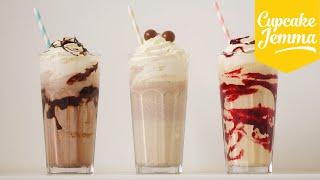 Masuk Musim Panas, 3 Resep Milkshake Ini Siap Segarkan Hari Anda