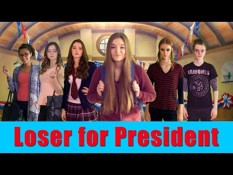Loser for President - Part 1