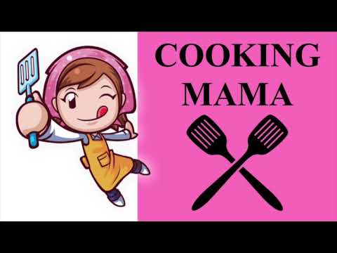 Cooking Mama Victory Theme