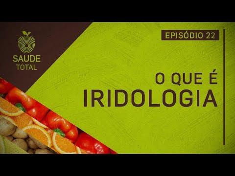 Tudo sobre iridologia | Saúde Total