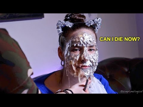 Download THERE'S NO SMILING IN MAKEUP... Beauty Gurus Behind the Scenes HD Mp4 3GP Video and MP3