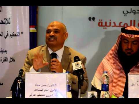 ماجد حنا: جدية الكشف الطبي على المحامين الجدد ضرورة