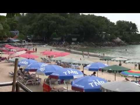 Thailand – Phuket Guide – Kata Beach