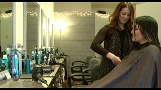 Olivia's Hair Boutique Featured on BCAM