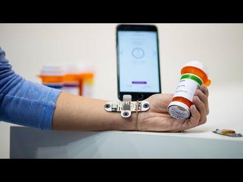 Gesundheitsapps ersetzen immer mehr die persönliche U ...
