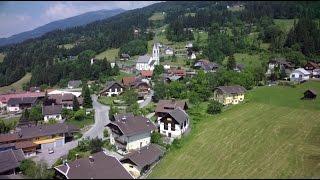 Berg im Drautal Austria  city photo : Wanderdorf Berg im Drautal