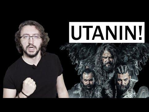 Deliler Fatih'in Fermanı Filmi - UTANIN!
