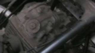 9. Suzuki LT-Z250 -- Diagnosing starting problems