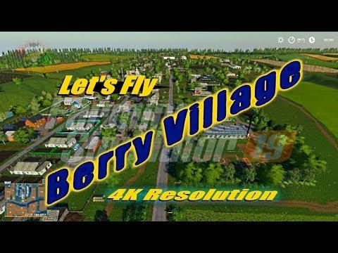 Village Yagodnoe v2.0