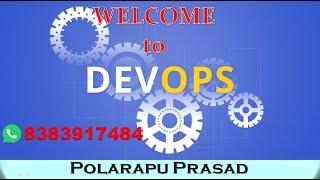 What is DevOps in Telugu (📞☎ 8383917484, whatsapp 8802399967 )