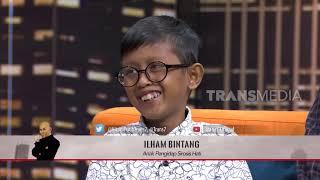 Video Ilham Bintang, Bocah Pengidap Sirosis Hati | HITAM PUTIH (18/03/19) Part 1 MP3, 3GP, MP4, WEBM, AVI, FLV Maret 2019
