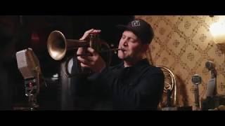 John Raymond & Real Feels - Minnesota, WI (Bon Iver)