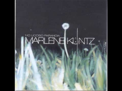 , title : 'Una canzone arresa - Marlene Kuntz'