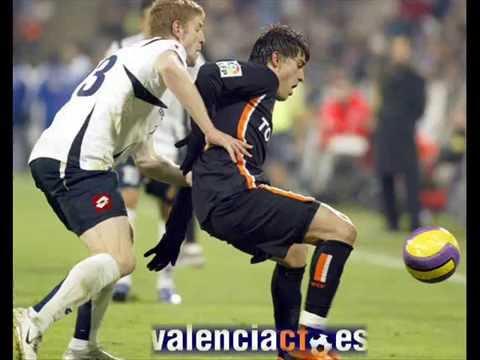 Más goles de Villa