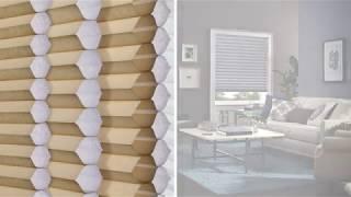 Honeycomb Shades