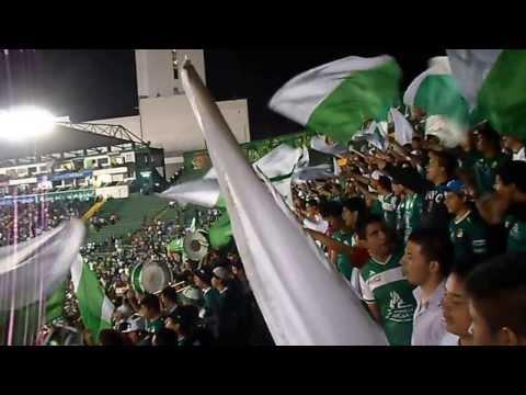 Los De Arriba-Tano Pastita, León vs Guadalajara - Los Lokos de Arriba - León