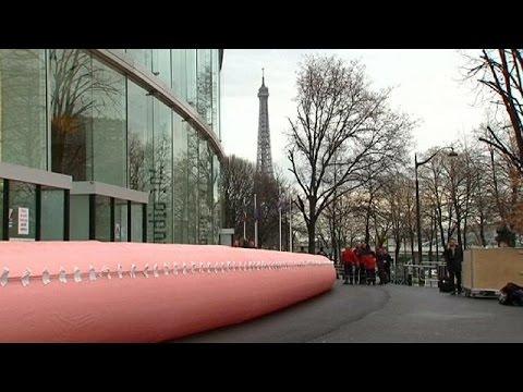 Παρίσι: Επιχείρηση «Σηκουάνας 2016»