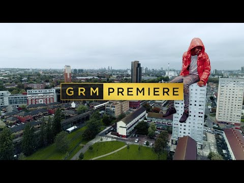 DigDat – 8 Style II [Music Video] | GRM Daily