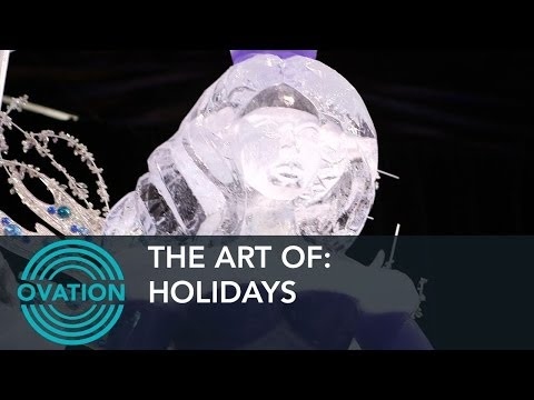 Holidays - Ice Kingdom