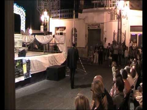 Gaetano Maschio ed il gruppo Fantasynapoli in Nzaurete - Seconda Parte