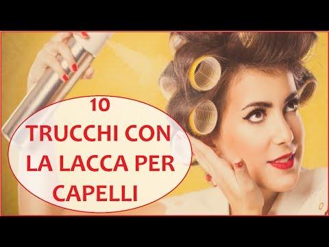 10 TRUCCHETTI CON LA LACCA PER CAPELLI - 10 DA'DUDE HAIR SPRAY HACKS