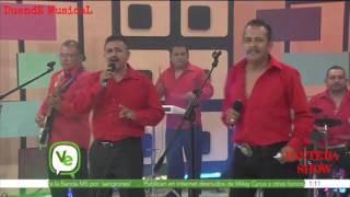 Grupo Pantera Show interpretando el tema Tu Desicion en Vespectaculos en televisa Noreste. 4/12/2017