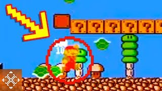 What Mario game made the list? 10 Most Difficult Games Even The Developers Couldn't Beat! subscribe now to TheGamer! https://goo.gl/AIH31G   Games are supposed to be challenging, but they can be extremely frustrating if they get too hard. Sometimes the ambitions of game developers get taken a little too far. They end up creating challenging levels, impossible courses, and some games where players will never see a happy ending. It's one thing to design a tough game. It's another to actually be able to defeat it.Looking back through history, there have been numerous games that were nearly impossible to beat. One of the earliest forms of this was the game Ghosts N' Goblins. An early look at true horror, the game featured an intense amount of villains, and crazy challenges that barley saw players getting through the first level. Smash T.V. featured a crazy futuristic game show where players were thrust into death trap rooms filled with monsters, aliens, and all kinds of other obstacles. There have been numerous game versions of Jurassic Park, but nothing was more challenging than the SNES version that saw the dinosaurs win out more often than the guests. Super Meat Boy starts off easy enough but then becomes crazier and crazier, making many players want to throw their controller. The challenges and difficulty in the puzzle game Faster Than Light may make you feel dumb after failing over and over again. After years of playing, it may still be difficult for players to make it past level 3 in the Battletoads game. You can explore and travel around in the Dark Souls game, but good luck getting by any of the crazy boss battles. The world of Mario is turned upside-down in one of the most challenging platform games known as I Wanna Be The Guy: The Movie: The Game.