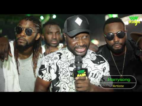 Olamide, Psquare, Lil Kesh, Kcee, Harrysong, Others thrill fans at PhynoFest 2016
