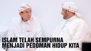 Video GUBERNUR NTB: ISLAM TELAH SEMPURNA MENJADI PEDOMAN HIDUP KITA MP3, 3GP, MP4, WEBM, AVI, FLV Februari 2018