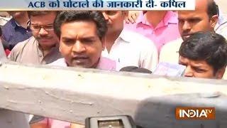 Water Tanker Scam: Kapil Mishra meet ACB, now seek time to meet CBI