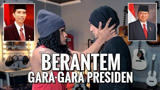 Video PRESIDEN GAK ADA KERJANYA?  Feat : MAELL LEE MP3, 3GP, MP4, WEBM, AVI, FLV November 2018
