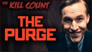 Nonton The Purge  2013  Kill Count Film Subtitle Indonesia Streaming Movie Download