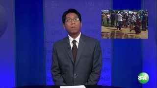 Khmer News VOD Khmer Map 9 03 15 5