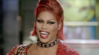 The Rocky Horror Picture Show - Reborn | official trailer (2016) Laverne Cox by Movie Maniacs