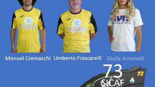 #vaporetti2017 Equipaggio N°73 SICAF