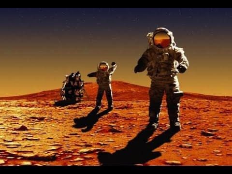 Смотреть онлайн: Есть ли жизнь на Марсе? Встречи с НЛО