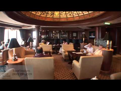 Around the World Cruise American Express Travel Insiders on Cunard Cruises