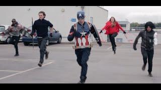 Nonton Captain America  Civil War Trailer   Budget Videos Film Subtitle Indonesia Streaming Movie Download