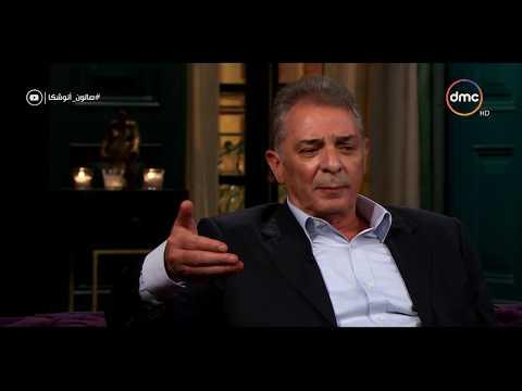 من أجل المال...محمود حميدة عمل في تربية البط وتجارة الحبوب