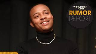 """Video Bow Wow Posts Suicidal Tweets: """"Truly Don't Want To Be Here No More"""" MP3, 3GP, MP4, WEBM, AVI, FLV April 2018"""