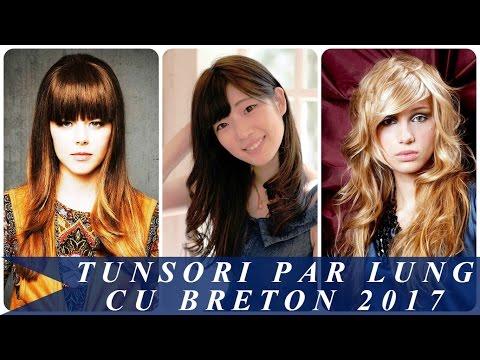 Tunsori Par Lung Cu Breton 2017 смотреть онлайн на Umoratvru