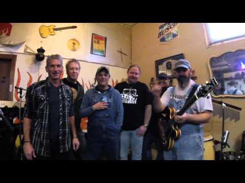 myRockworld - all you need is music - The Bogart Jones Band